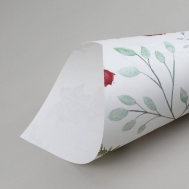 detalle cono de papel para arroz. cono para palomitas. cono para mesas dulces. cono para bodas modelo borgona