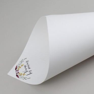 Cono de papel Niza