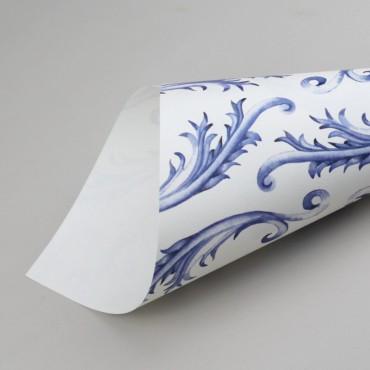 Cono de papel Valencia
