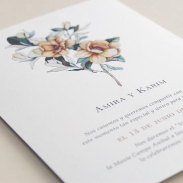 Invitación Alejandría I
