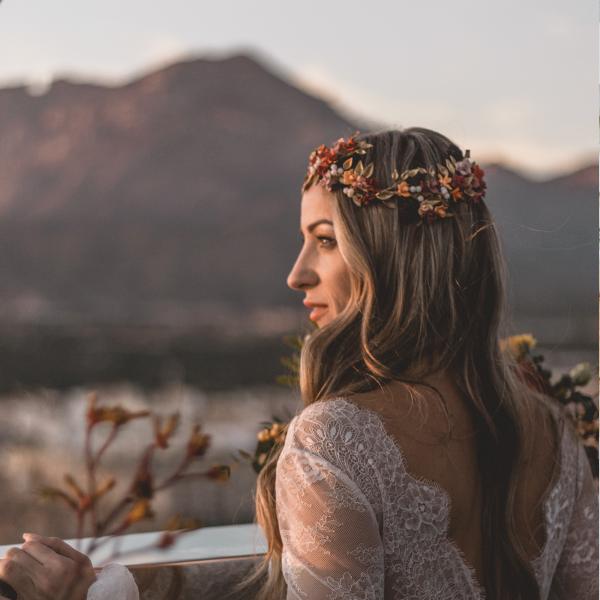 Tendencias de novia Tuinvi